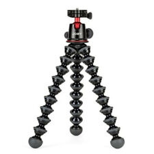 New Joby Gorillapod 5K Kit with Ballhead