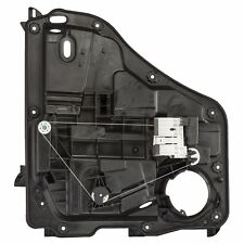 2007-2011 Dodge Nitro Driver Side Rear Window Regulator MOPAR OEM GENUINE NEW