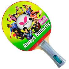 Butterfly Table Tennis TBC 202 Racket Paddle Bat Shakehand Long Handle PingPong