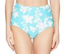 Michael Kors Women's High-Waisted Swim Bottoms