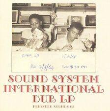 NEW Sound System International (Audio CD)