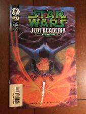 STAR WARS JEDI ACADEMY # 3 VF/NM DARK HORSE COMICS 1998