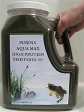 1 Lbs. Purina Aqua Max 300 Aquarium and Pond Fish