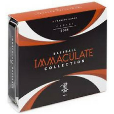 LOU GEHRIG 2018 PANINI IMMACULATE BASEBALL 16 BOX 2 CASE PLAYER BREAK