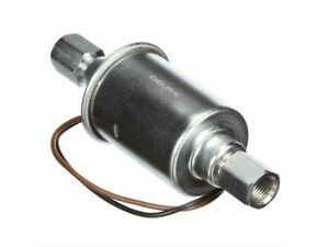 In-Line Delphi Electric Fuel Pump fits Nissan F10 1977-1978 1.4L 4 Cyl 15BBTN