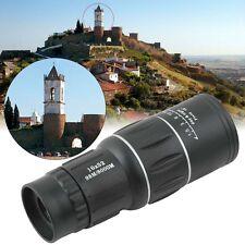 New Dual Focus Zoom optique Armoring télescope monoculaire extérieure 16 x 52 EE