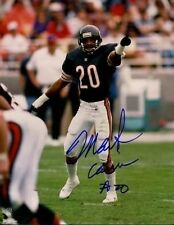 MARK CARRIER BEARS SIGNED 8X10 PHOTO JSA AUTHENTIC AUTOGRAPH