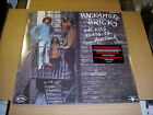 LP: HACKAMORE BRICK - One Kiss Leads To Another NEW SEALED REISSUE