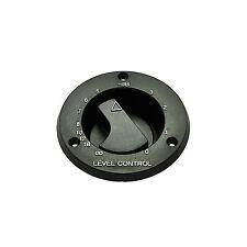 L-Pad Attenuator mounting fascia