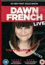 Dawn French: Live - Thirty Million Minutes DVD