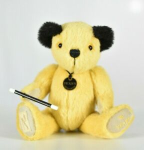 Dean's Rag Book Co Sooty Limited Edition Tagged