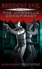 Resident Evil: The Umbrella Conspiracy, Perry, S.D., Acceptable Book