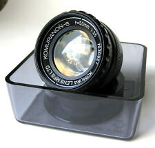 KOMURA KOMURANON-S 50mm f3.5 ENLARGING LENS