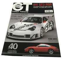 GT Purely Porsche 911 930 928 993 996 997 GT2 GT3 Carrera - December 2003