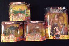 Toy Biz Hercules & Monsters lot Echidna Cerberus Graegus Figures MIB '95 NEW NIB