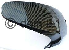 carbon Hinterradabdeckung Honda CBR900RR SC50 954 02-03 Spritzschutz Kotflügel