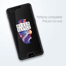 Films protecteurs d'écran OnePlus 5 durabilité 9H pour téléphone mobile et assistant personnel (PDA)