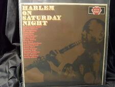 V.A. - Harlem On Saturday Night