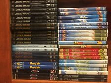 244 Disney Children Movie Dvd Lot- Pick and Choose- Order more and Save!- Kids