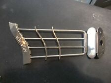 Hofner tailpiece. Original 50's/60's Vintage 6 string, never used. Very rare!
