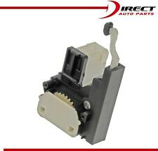 Door Lock Actuator Motor Front/Rear-Left Dorman 746-017