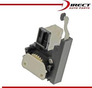 Door Lock Actuator Motor Front/Rear-Left Dorman 746-017
