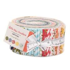 Roll 100% Cotton Quilting Craft Fabrics