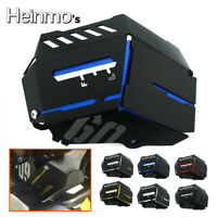 For Yamaha MT-09 FZ09 2014 2015 2016 Radiator Water Coolant Tank Guard Cover