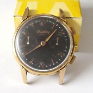 Breitling cronografo vintage