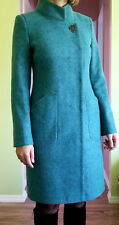 MART COLECTION Women's  WOOL (60%) COAT  Size 44 (S)V  NEW EUROPEAN