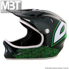 O´Neal O´B Green SKAD Helm Helmet Cross Enduro MX Größe L