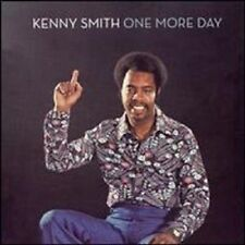 Kenny smith-One More Day CD pop NEUF
