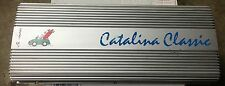 Old School LA Sound Catalina classic 2 channel amplifier,Amp,SQ,Cheater,1993,USA