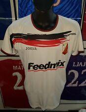 Maillot jersey trikot short serbie serbia partizan zvezda vojvodina worn porté