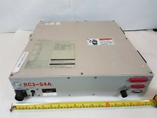 Denso RC3-S4A Robot Controller 200VAC RS232C - Good Used Condition