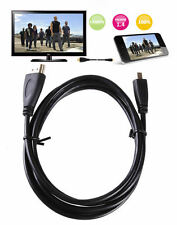 1.5M Micro HDMI To HDMI HDTV Video Resolution Cable GoPro Hero 3 3+ 4 GO PRO HD