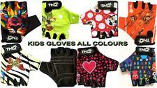 Kids Girls Boys Cycling gloves Padded Sports Bike Bicycle BMX Bike's glove unisx