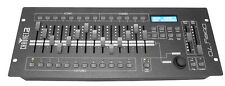 Chauvet Obey 70 DMX Controller Desk 384 channels Lighting Light Control Stage DJ