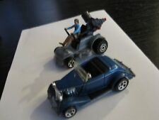 LOT of 7 1:64 STAR Cars-John light/Hot Wheels/Match Box-NEW/loose-LOOK
