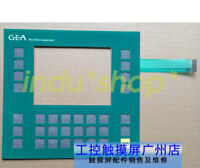 NEW For GEA 0005-4050-810 Membrane Keypad