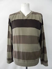 Acrylic V Neck Thin Knit Jumpers & Cardigans for Men NEXT