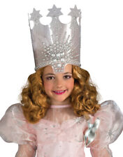 Kids Glinda the Good Witch Costume Accessory Wig