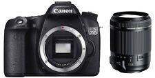 Canon EOS 70D Body + 18-200mm VC mit Stabilisator ! 70 D + 18-200 MegaZooM