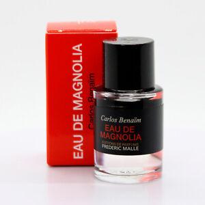 Frederic Malle Eau De Magnolia Eau de Toilette 7ml(0.2oz) travel mini, NO spray