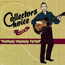 Collectors Choice Volume 5: Boogie Woogie Fever [CD]