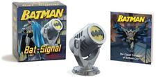 Batman: Bat Signal [New Book] Boxed Set, Paperback, Toy