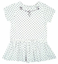 Vêtements tuniques blanche pour fille de 10 à 11 ans