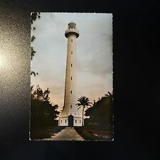NOUVELLE CALEDONIE CARTE MAXIMUM N°327 PHARE AMÉDÉE