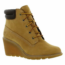 Timberland High (3-4.5 in.) Lace Up Shoes for Women