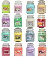 Liberty Candle NEW Large Medium Jar Scented Melt Variety Christmas Gift Present